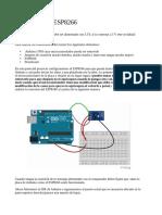 Guia Esp8266 modulo wifi