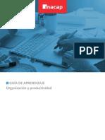 Guia de Aprendizaje El Proceso Administrativo