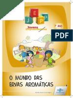 Livro Do Aluno_1º ANO