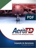 Inspeção de Aeronaves