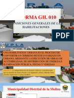 Norma Gh 0 10 La Molina