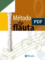 metodo flauta doce