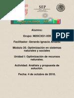 M20S3 Analisis y Propuesta de Solución (1)