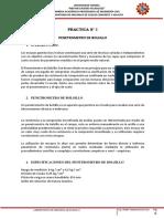 2.- Penetrometro de Bolsillo y Corte Por Veleta
