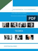 Analisis Existencial y Logoterapia Trabajo Office