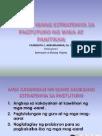 341805892-Ang-Iba-t-Ibang-Estratehiya.ppt