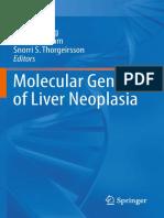 Molecular Genetics of Liver Neoplasia.pdf