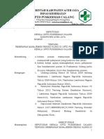 K.9.1.1 EP 8 penerapan manajemen resiko klinis.doc