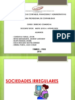 SOCIEDADES-IRREGULARES