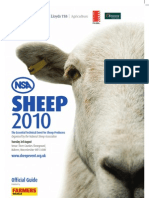 Farmers Weekly Sheep Event Show Guide