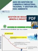 Diapositivas Sesión 1-Gestión de Seguridad Minera e Industrial