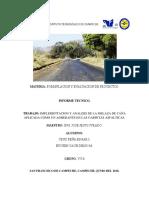 Informe Tecnico - Trabajo Final