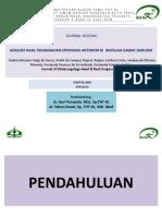 13718_puspita_03012212_ppt jurding analisis hasil penanganan epistaksis anterior di instalasi gawat darurat.pptx
