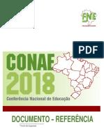 Documento-Referência CONAE 2018