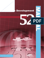 Agile Development Espanol
