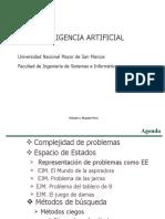 IA Complejidad EE(Parte 2) MetsCiegos(Parte 1) 2018-2 Pub