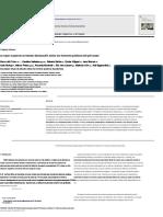 Tumores quisticos del pancreas revisión