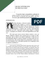 Paula Forgioni - O Que Esperar Do Antitruste Brasileiro No Século XXI
