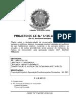Avulso -PL 6125_2013.pdf