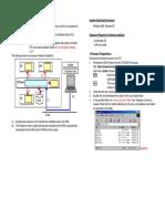 Firmware Installation Log