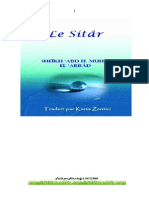 Le Sitar (Cheikh Abdel Muhsin Al Abbad)