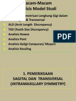 analisis2 model.ppt