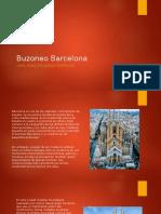 Buzoneo en Barcelona