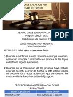 Presentacion Casacion Civil i i Clase 2-Converted