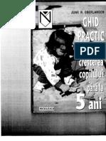 June Oberlander GHID_PRACTIC Pentru Cresterea Copilului Pana La 5_ani