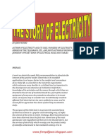 History of Electricity