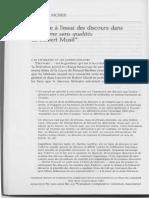 W. Moser la mise a l'essai des discours dans HSQ.pdf