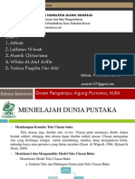 Bahasa Indonesia Rangkuman Bab 2