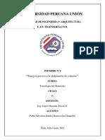 Informe Concreto Copia