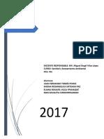 Documento Con El Programa Integral de Desratización