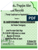 Pamflet Mulud 2015