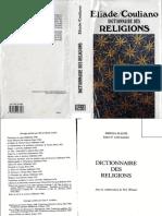 Eliade Mircea - Couliano Ioan Petru - Dictionnaire des religions.pdf