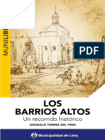 MUNILIBRO06 - Barrios Altos