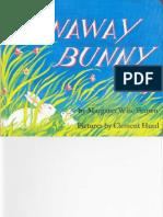 15The Runaway Bunny (1)