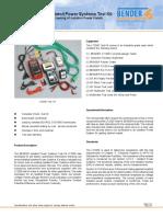 Ips Test Kit Lt2000