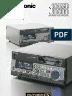 AJ-SD930B
