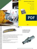 FORMULARIO CNC