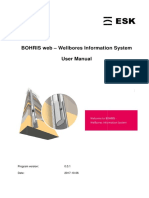 BOHRIS - User Manual