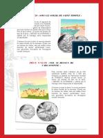 Monnaie de Paris - Mickey