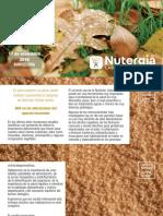 Nutergia - Congreso de Nca - Barcelona - Noviembre 2018