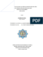 Resume Post Sc 2