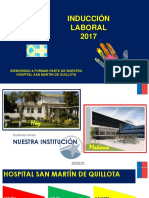 induccion  laboral