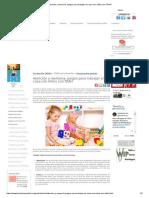 Atención y Memoria_ Juegos Para Trabajar en Casa Con Niños Con TDAH