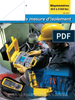 Guide de La Mesure d'Isolement
