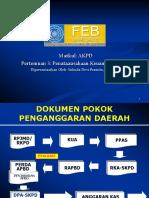AKPD_Pertemuan 3 Penatausahaan Keuangan Daerah.ppt