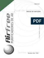 Airfree Puurificador de Ar Manual PT BR v1.pdf